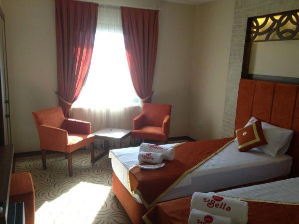 Hotel La Bella Bergama