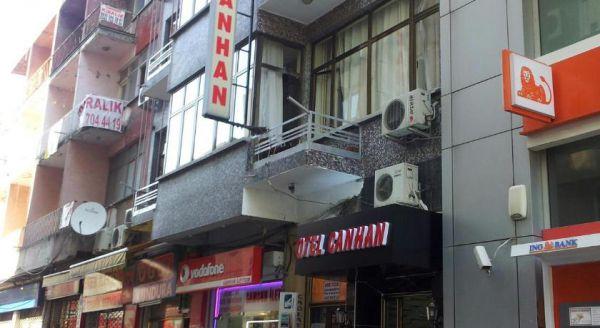 Canhan Otel