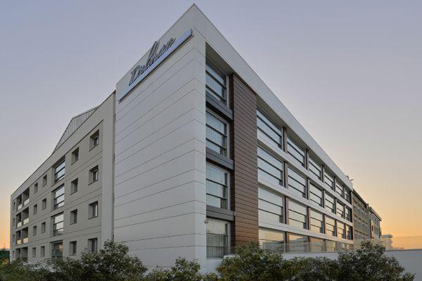 Delmar Suites & Residence