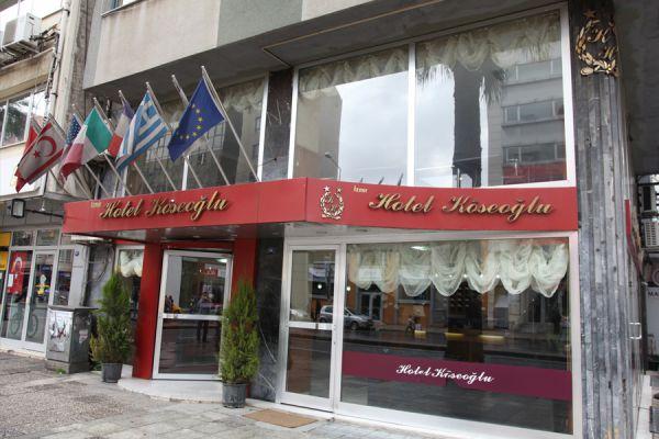 K�seo�lu Hotel