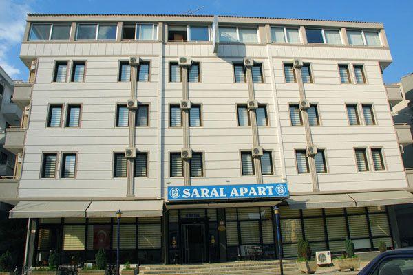 Saral Apart Otel