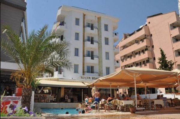 Ko�er Beach Hotel