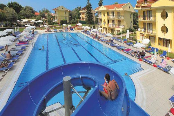 Noa Hotels �l�deniz Resort
