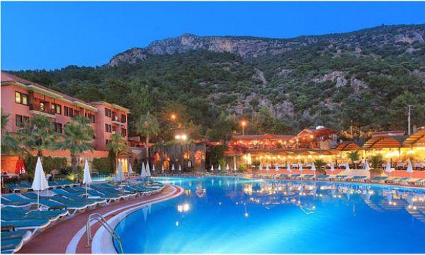 Noa Hotels Clup Sun City