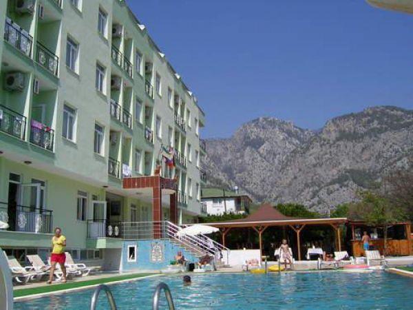 G�n�l Palace Hotel