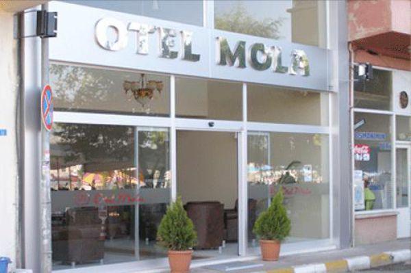 Otel Mola