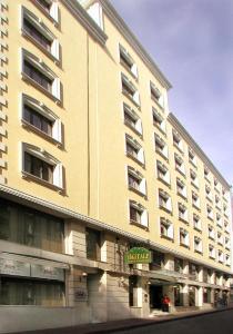 Hotel Yi�italp �stanbul