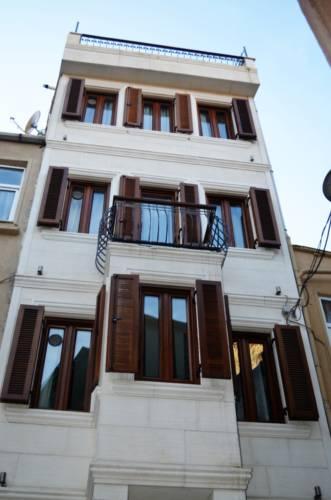 Taksim Guest Residence