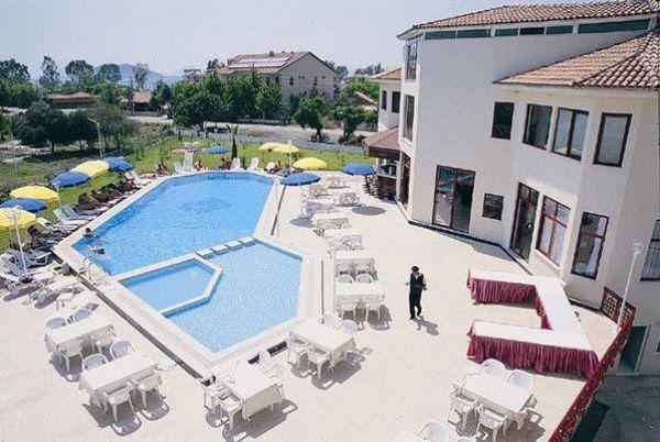 Grand Vizon Otel