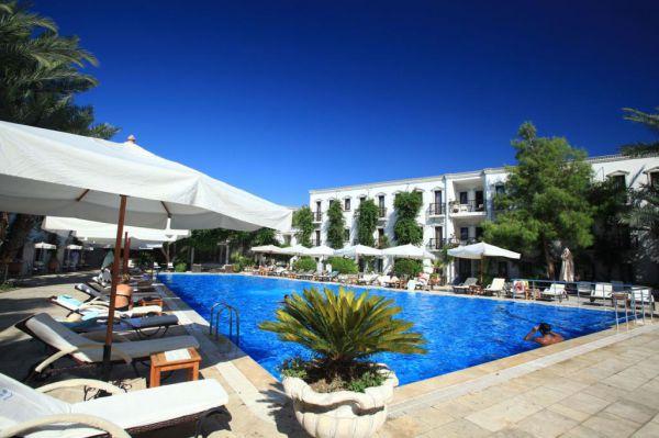 Majesty Hotel Marina Vista Bodrum