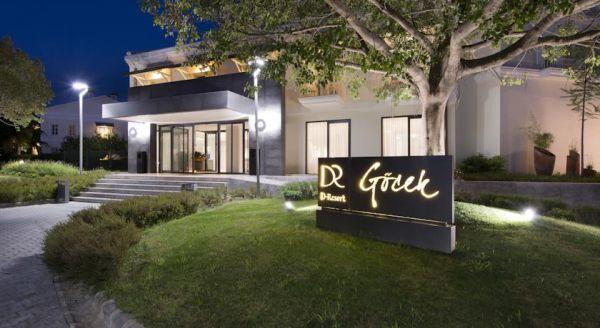 D-Resort G�cek