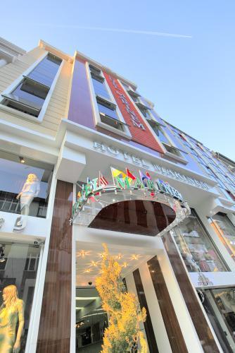 Marinem Hotel �stanbul