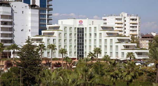 Akra Barut Park Hotel