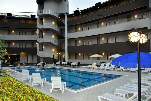 Buhana Hotel Adrasan