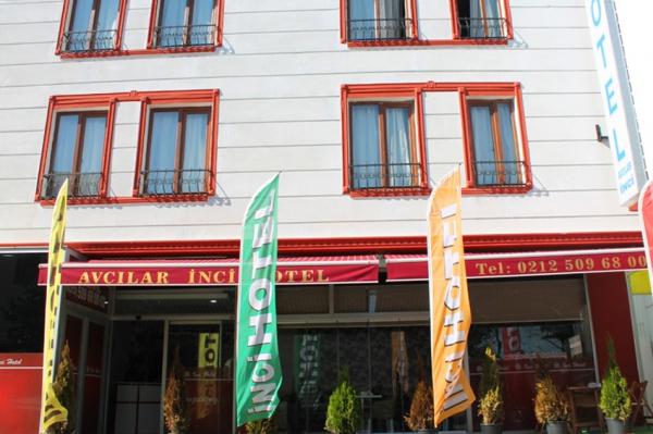 Avc�lar �nci Hotel