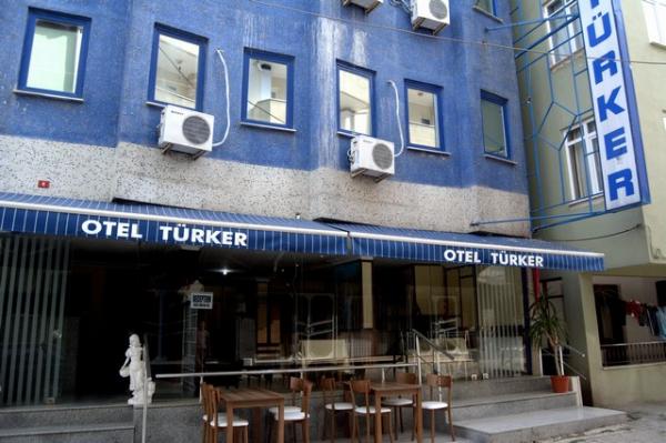 T�rker Otel A�va
