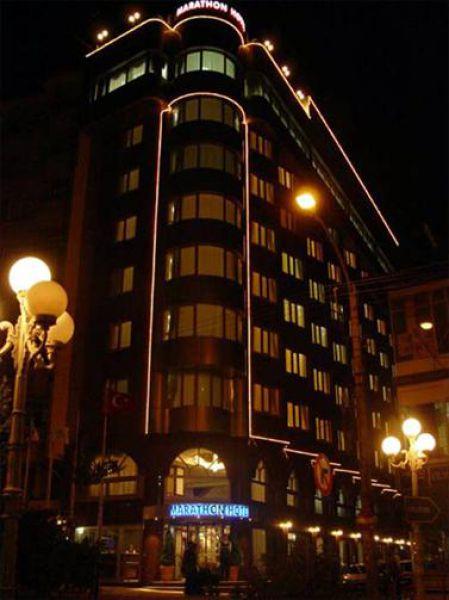 The Marathon Hotel