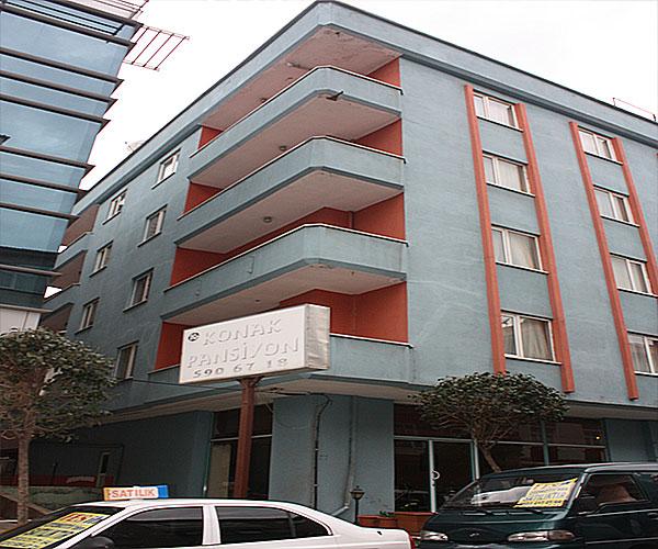 Avc�lar Konak Hotel