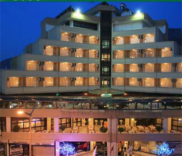 B�y�k Antakya Hotel