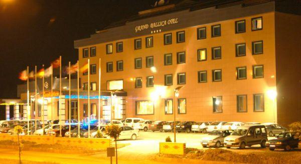Grand Ball�ca Hotel