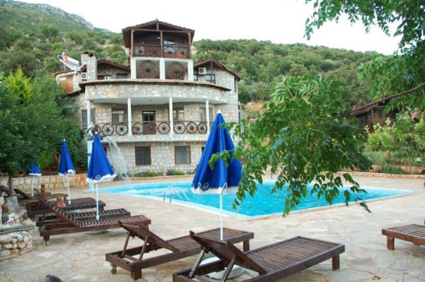 Ka� Do�a Park Hotel
