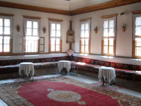 Hotel Selvili K��k