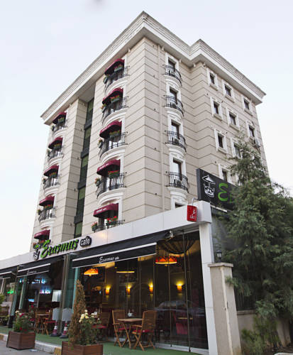 City Loft Suites Ata�ehir