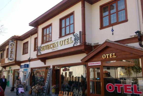 Sevecen Otel