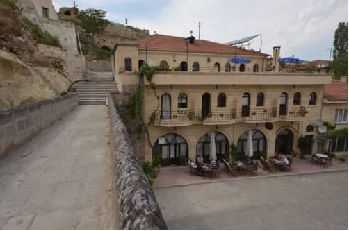 Jerveni Boutique Cave Hotel