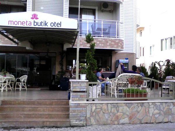 Moneta Butik Otel