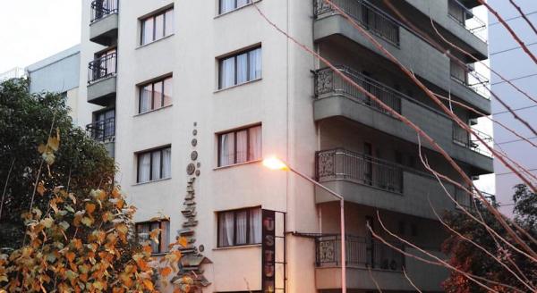 �st�n Hotel Alsancak