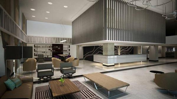 Ramada Hotel & Suites Kemalpa�a Izmir