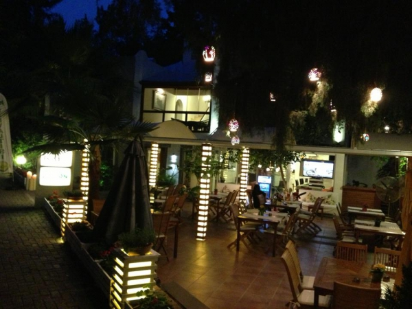 Blue Marin Hotel Bodrum