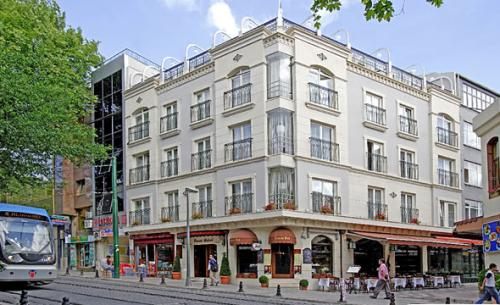 Faros Hotel �stanbul