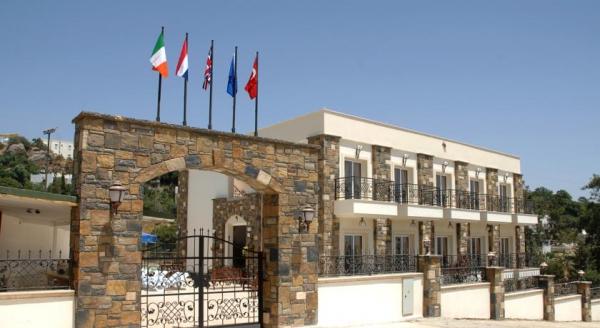 Hotel Kaseria