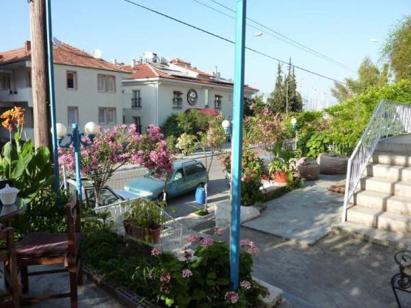 Y�ld�r�m Guesthouse