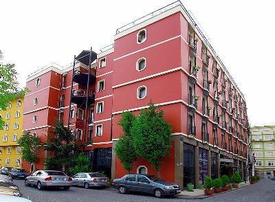 Golden Horn Hotel Sultanahmet