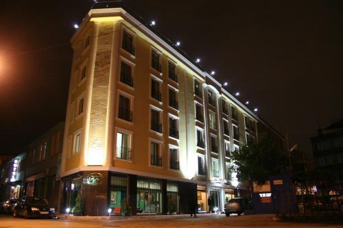 G�lhanepark Hotel