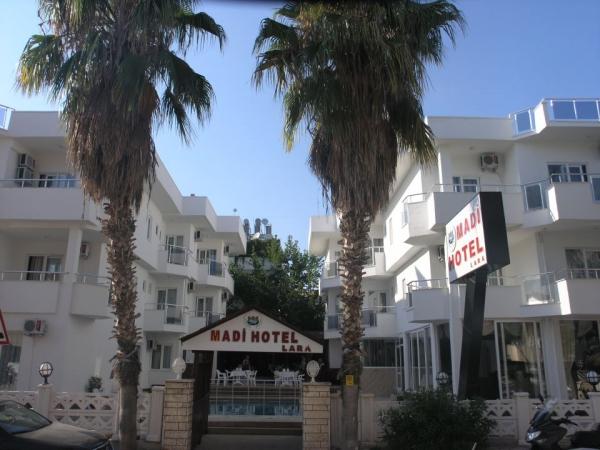 Madi Hotel Lara