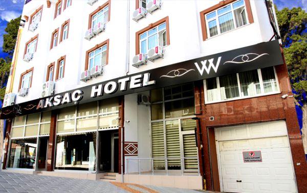 Aksa� Hotel