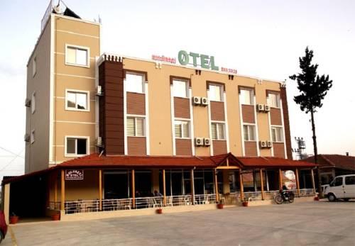 Kulubeci Hotel