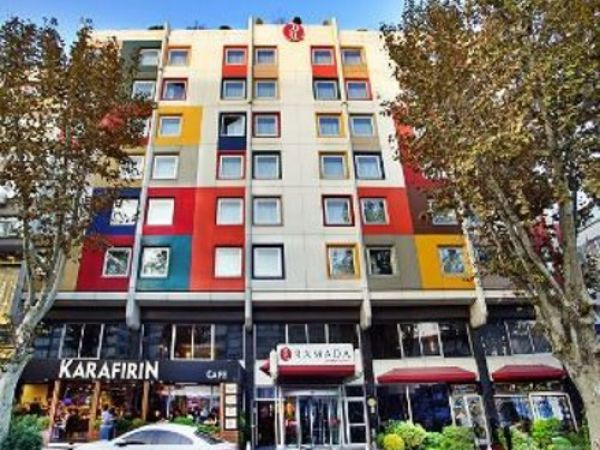 Ramada �stanbul Old City Hotel