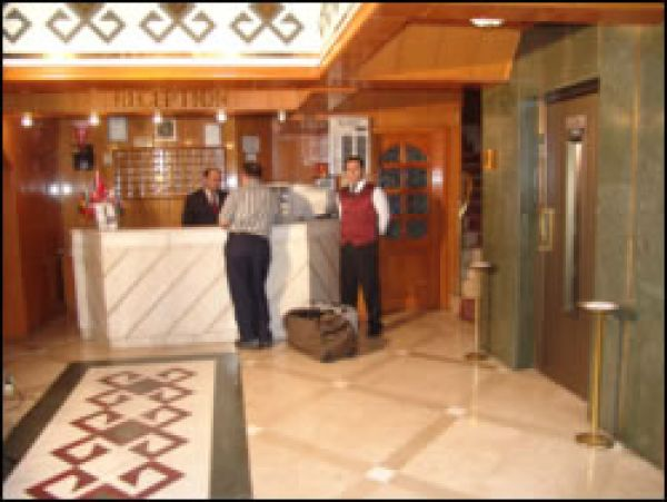 Spor Hotel