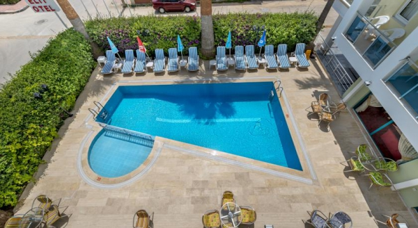 Konya6 Elit Hotel