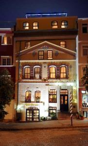 Hotel Sarn�� Ottoman Mansion