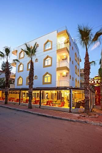 �ato Hotel Lara