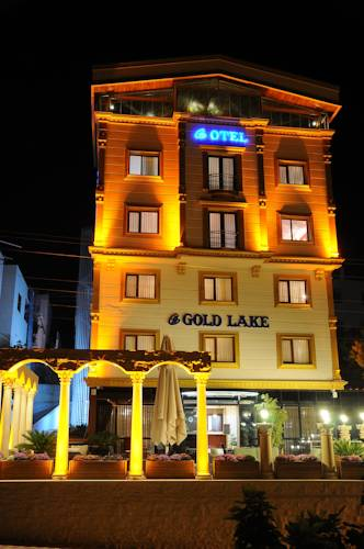 Gold Lake Hotel
