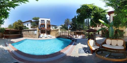Castle Hotel Antalya