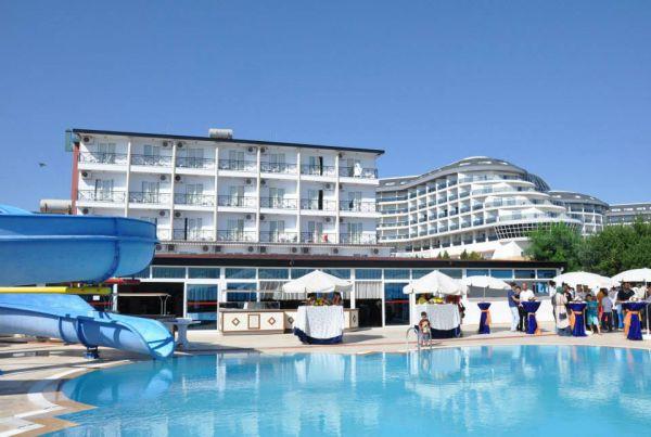 H�nkar Palace Hotel