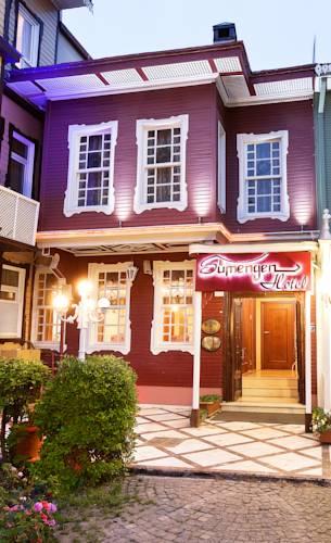 Hotel S�mengen